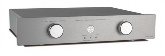 amplifier accustic arts power es review and test