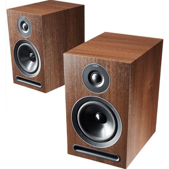Speaker pair Acoustic Energy 101