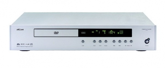 Arcam DV88+ or DV89 | AVForums