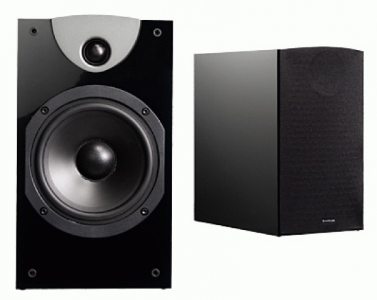 Audio Pro Black Pearl v.2 Bookshelf speakers review and test