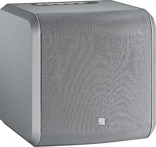 B&W AS2 Subwoofer review and test