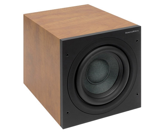 b w asw608 subwoofer review and test. Black Bedroom Furniture Sets. Home Design Ideas