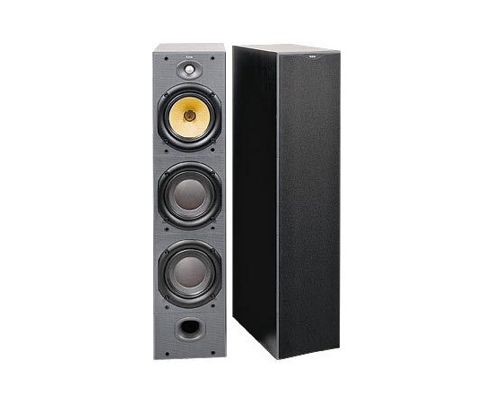 B&W DM604 S2 Floor standing speakers photo