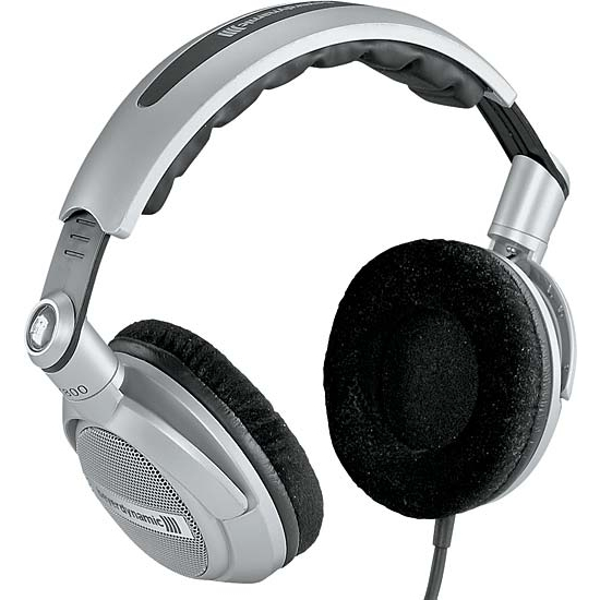 Headphones Beyerdynamic DTX 800 review and test