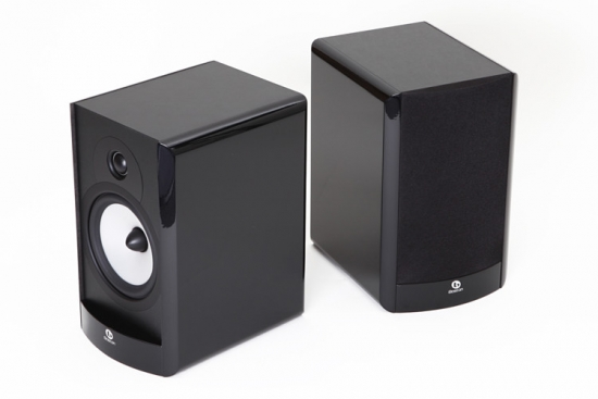 Boston Acoustics A26 Bookshelf Speakers Photo