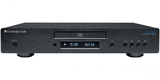 Azur 640A integrated amplifier