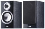 Canton Chrono 503.2 Bookshelf speakers review
