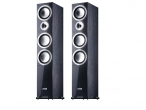 Canton Chrono 507.2 Floor standing speakers review
