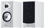 Canton Chrono SL 530 Bookshelf speakers review