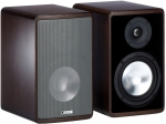 Canton Ergo 620 Bookshelf speakers review
