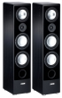 Canton Ergo 695 DC Floor standing speakers review