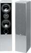 Canton Ergo 700DC Floor standing speakers review