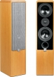 Canton Ergo 702DC Floor standing speakers review