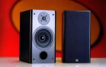 Canton Fonum 330 Bookshelf speakers review