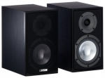 Canton GLE 436 Bookshelf speakers review
