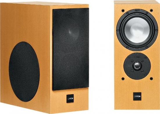 Canton Ergo Speaker System Reviewed - HomeTheaterReview.com