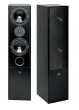 Canton LE 107 Floor standing speakers review