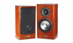 Canton Reference 9.2 DC Bookshelf speakers review