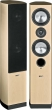 Canton Vento 807 DC Floor standing speakers review