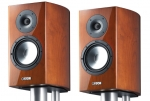 Canton Vento 820 Bookshelf speakers review