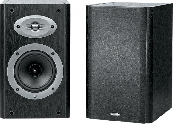 Celestion F15 Bookshelf Speakers Photo