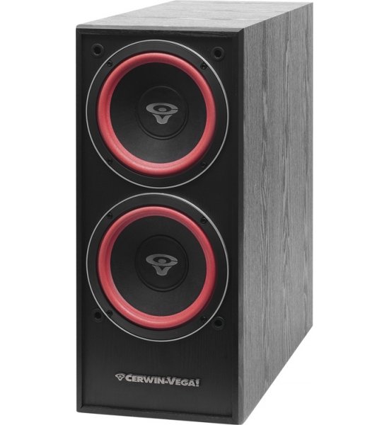 Cerwin Vega Ve 28s Subwoofer Review And Test