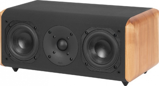 Chario Constellation Phoenix Center Speaker review and test a08cfcbca574