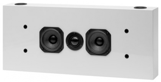 DLS Flatbox Large On-wall speakers photo
