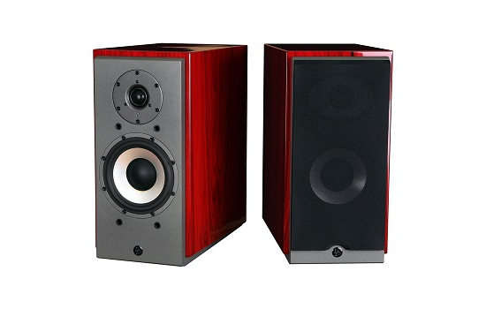 DLS M60 Bookshelf speakers photo
