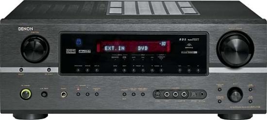 denon avr 2106 av receiver review and test rh hifi review com denon avr 2106 owners manual Denon AVR 2106 Troubleshooting