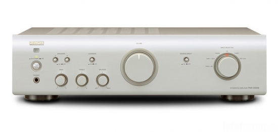 Denon PMA-500AE Amplifier photo
