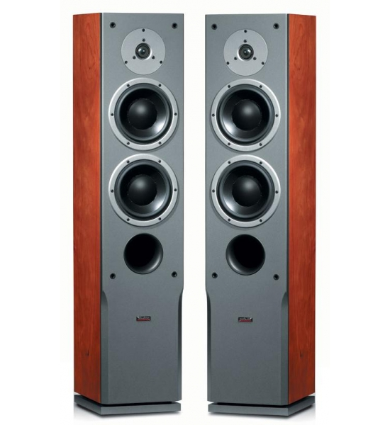 Dynaudio Audience 72SE Floor standing speakers review and test