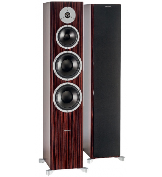 Dynaudio Excite X38 Floor standing speakers review and test