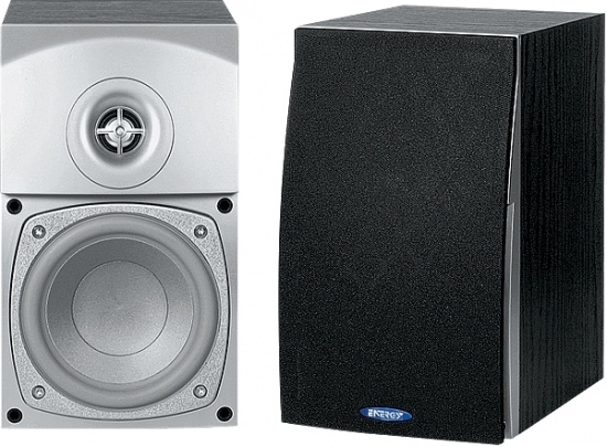 Energy XL-150 Bookshelf speakers photo