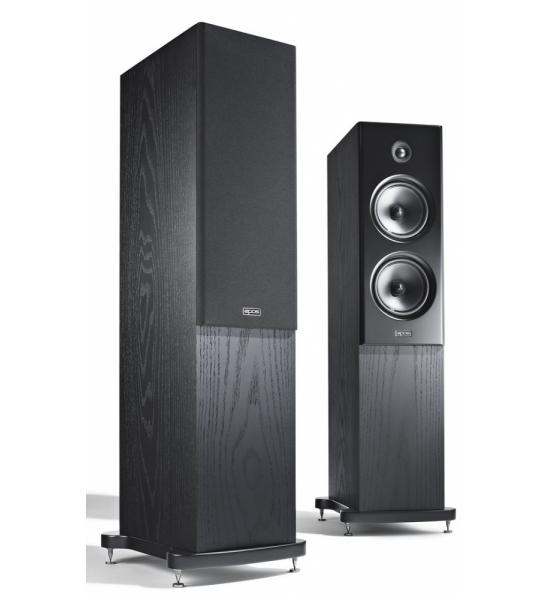 Epos Elan 35 Floor Standing Speakers Review And Test