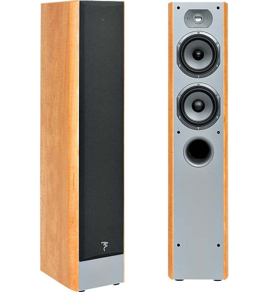 Focal-JMlab Chorus 714 S Floor standing speakers photo