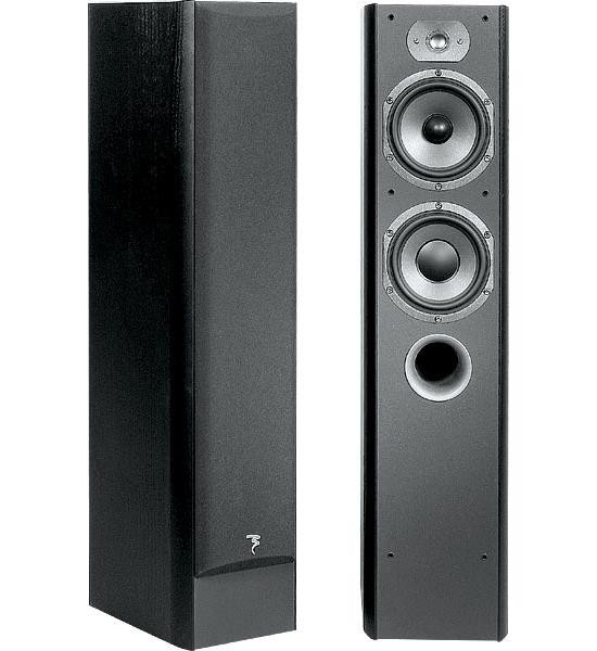 Focal Jmlab Chorus 716 S Floor Standing Speakers Review