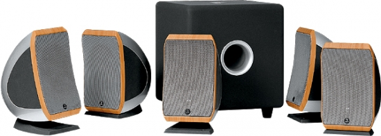 Focal Jmlab Sib Amp Cub 5 1 System Review And Test