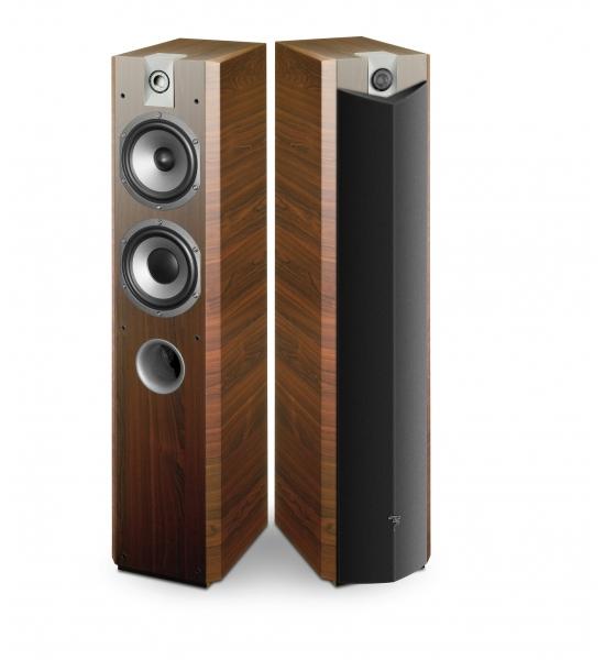 focal hifi speakers review