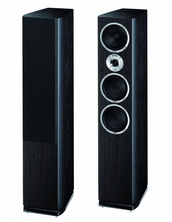 HECO Celan GT 702 Floor standing speakers photo