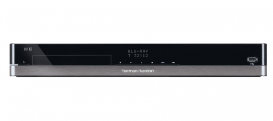 blu ray player harman kardon bdt 30 review and test. Black Bedroom Furniture Sets. Home Design Ideas