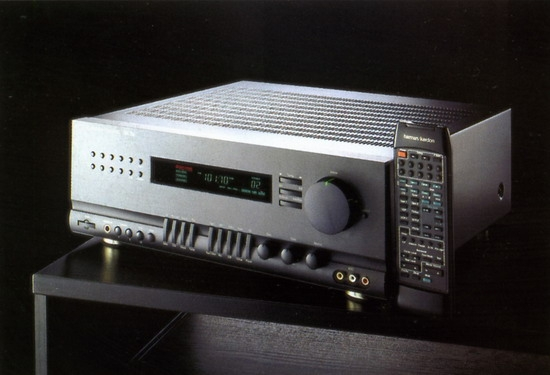Harman/Kardon AVR 25 II AV-receiver photo