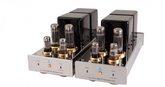 Icon Audio MB90 Amplifier photo