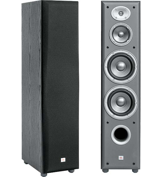 Jbl Northridge E80 Floor Standing Speakers Review And Test