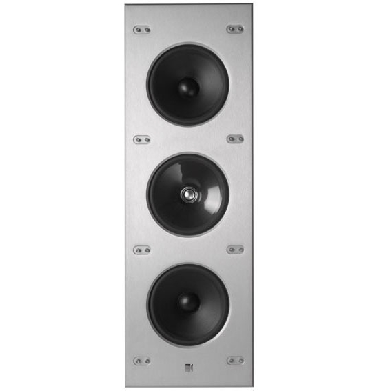 In Wall Speakers Kef Ci9000ace Review And Test