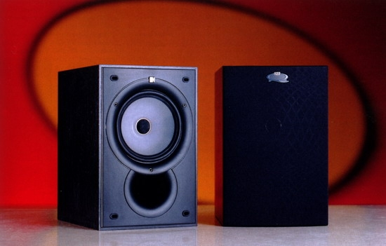 KEF Q15 Bookshelf speakers review and test