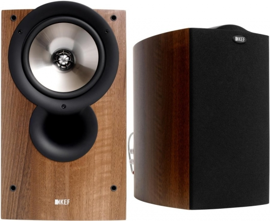 kef speakers what award p winners in bookshelf hifi coda