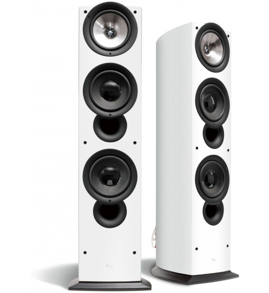 KEF iQ90 Floor standing speakers review and test