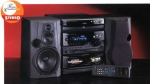 Kenwood UD-505 Mini stereo system review