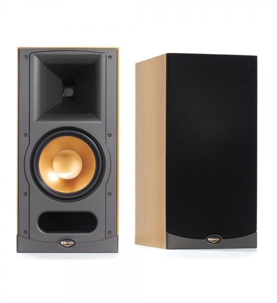 klipsch rb 75 bookshelf speakers review test price. Black Bedroom Furniture Sets. Home Design Ideas